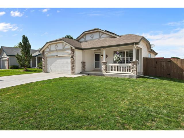 4823 W 114th Drive, Westminster, CO 80031 (MLS #9222530) :: 8z Real Estate