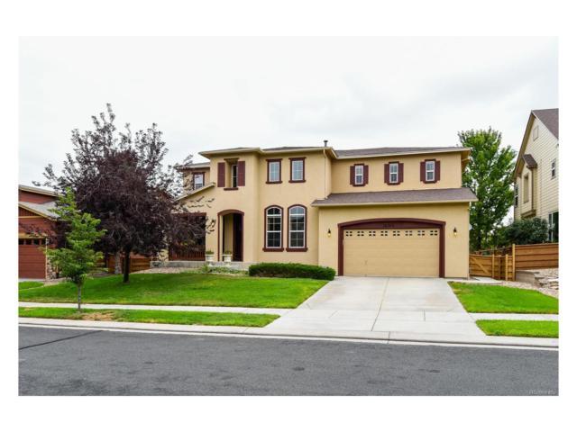 16743 Parkside Drive, Commerce City, CO 80022 (MLS #9222768) :: 8z Real Estate