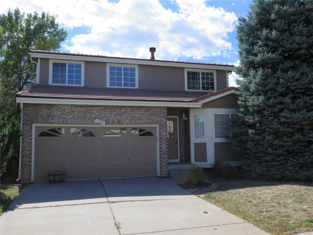 1552 Spring Water Place, Highlands Ranch, CO 80129 (MLS #9223023) :: 8z Real Estate