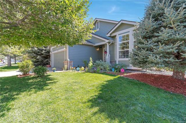 14322 E Bellewood Place, Aurora, CO 80015 (#9223183) :: 5281 Exclusive Homes Realty