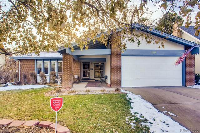 3713 S Mission Parkway, Aurora, CO 80013 (MLS #9223329) :: Neuhaus Real Estate, Inc.