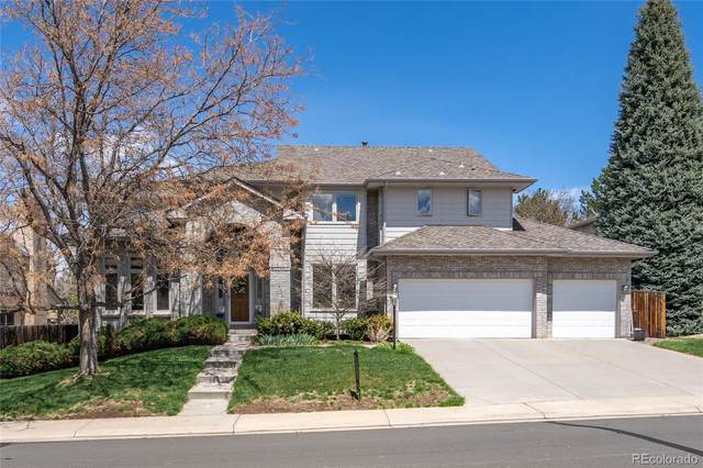 10337 E Aberdeen Avenue, Englewood, CO 80111 (#9223552) :: The Healey Group