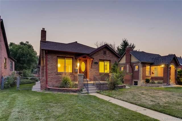 3615 Osceola Street, Denver, CO 80212 (#9224232) :: Symbio Denver