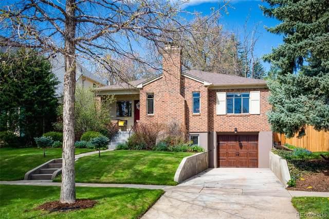 865 13th Street, Boulder, CO 80302 (#9224586) :: Kimberly Austin Properties