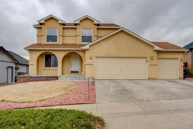 7740 Amberly Drive, Colorado Springs, CO 80923 (#9224637) :: The Peak Properties Group