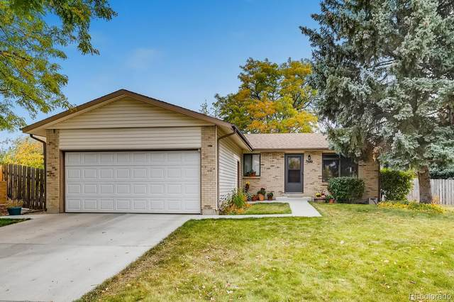 7420 W Fremont Avenue, Littleton, CO 80128 (MLS #9224904) :: Neuhaus Real Estate, Inc.