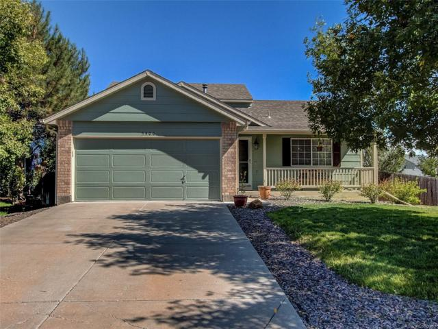 5400 Wolf Street, Frederick, CO 80504 (#9225136) :: The Peak Properties Group