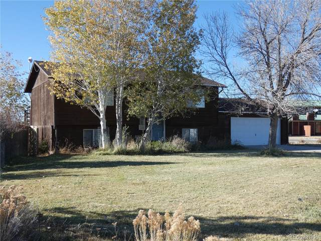 500 W Ryder Road, Rangely, CO 81648 (#9225163) :: The Dixon Group