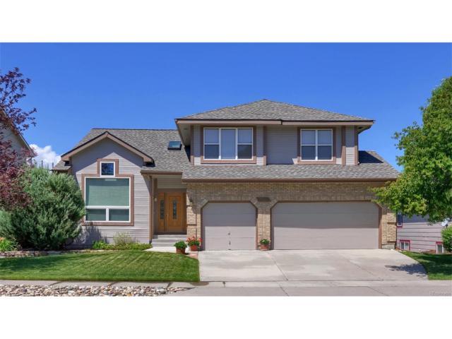10320 Marble Creek Circle, Colorado Springs, CO 80908 (MLS #9225711) :: 8z Real Estate