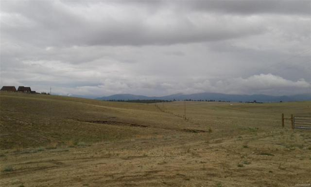 270 Valley Way, Como, CO 80432 (#9225827) :: The Heyl Group at Keller Williams