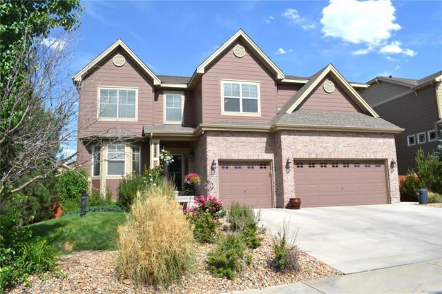 12224 Roslyn Street, Thornton, CO 80602 (MLS #9225892) :: 8z Real Estate