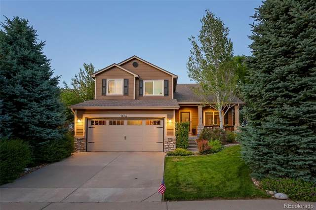 9654 Merimbula Street, Highlands Ranch, CO 80130 (#9225948) :: The Gilbert Group