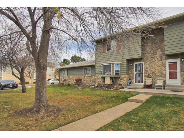 1113 W 112th Avenue B, Westminster, CO 80234 (MLS #9225994) :: 8z Real Estate