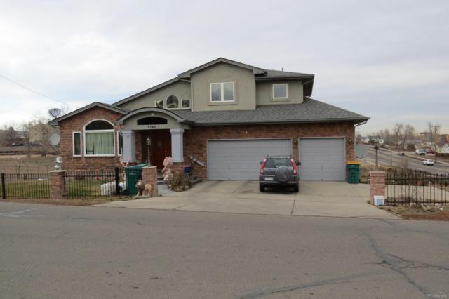 5205 W Virginia Avenue, Lakewood, CO 80226 (MLS #9226035) :: 8z Real Estate