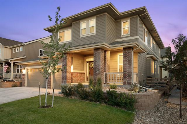 22422 E Union Circle, Aurora, CO 80015 (#9226062) :: The Pete Cook Home Group