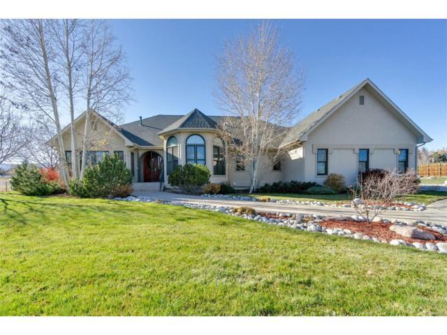 5123 S Miller Street, Littleton, CO 80127 (MLS #9226366) :: 8z Real Estate