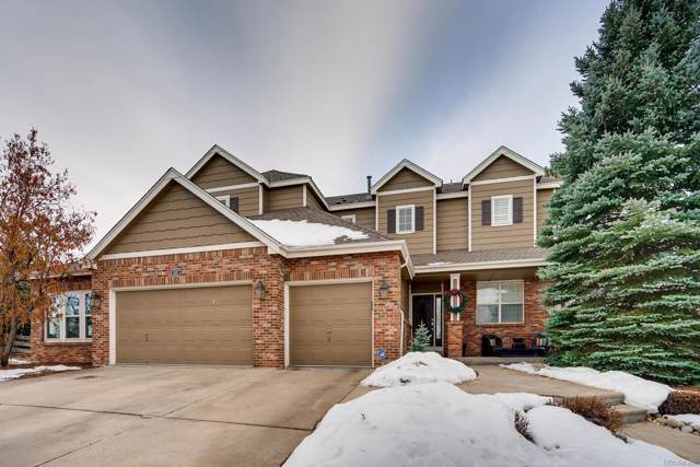 7017 Lionshead Parkway, Littleton, CO 80124 (#9226392) :: The Gilbert Group