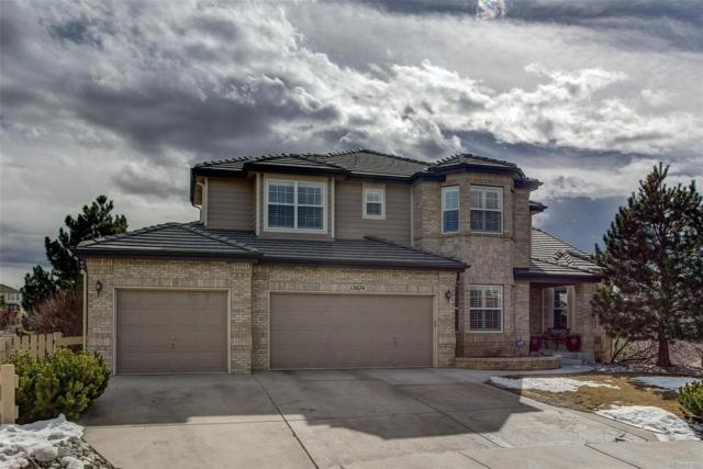 12674 Esperanza Court, Castle Pines, CO 80108 (#9226415) :: HomeSmart Realty Group