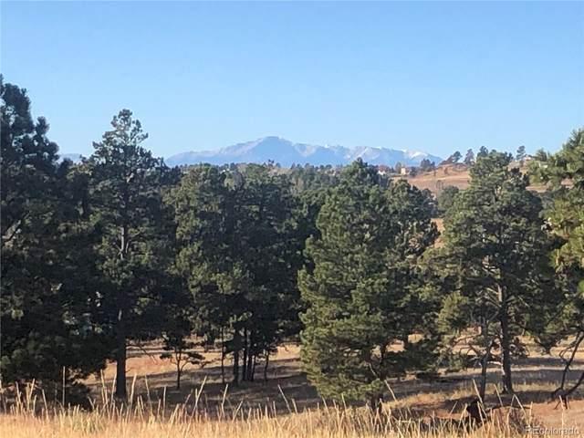 1340 Sage Drive, Elizabeth, CO 80107 (MLS #9226626) :: 8z Real Estate