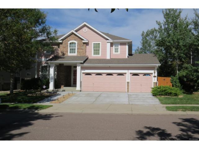 15365 E 7th Circle, Aurora, CO 80011 (MLS #9226942) :: 8z Real Estate