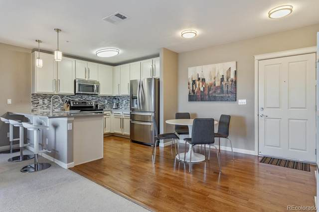725 Elmhurst Drive #309, Highlands Ranch, CO 80129 (#9226982) :: Berkshire Hathaway HomeServices Innovative Real Estate