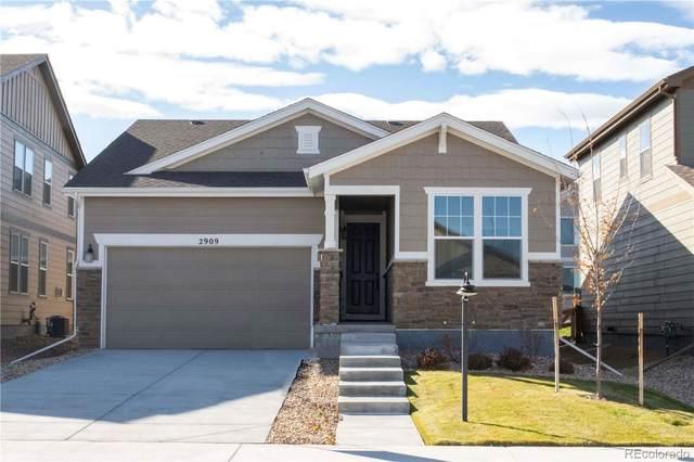 2909 Pawnee Creek Drive, Loveland, CO 80538 (MLS #9227262) :: 8z Real Estate