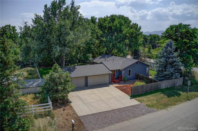 7662 Fairview Road, Boulder, CO 80303 (#9227280) :: The DeGrood Team