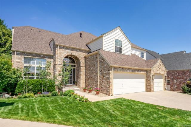 6240 S Iola Court, Englewood, CO 80111 (#9227282) :: The Griffith Home Team