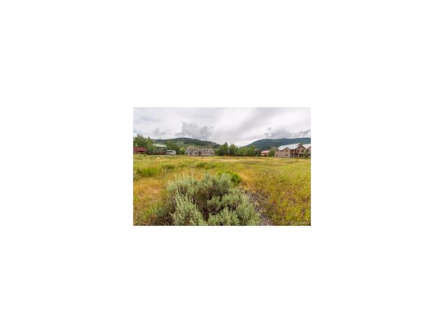 497 Teocalli Road, Crested Butte, CO 81224 (MLS #9227686) :: 8z Real Estate