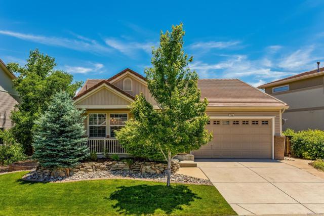 2306 Candleglow Street, Castle Rock, CO 80109 (MLS #9227778) :: 8z Real Estate