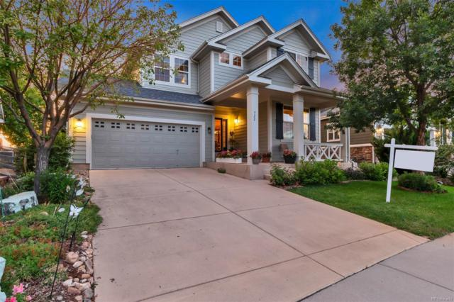 922 Koss Street, Erie, CO 80516 (#9227970) :: The Griffith Home Team