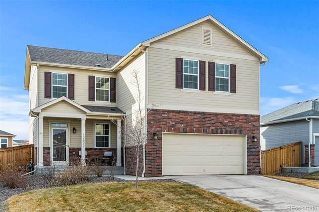 13677 Valentia Street, Thornton, CO 80602 (MLS #9228010) :: Kittle Real Estate
