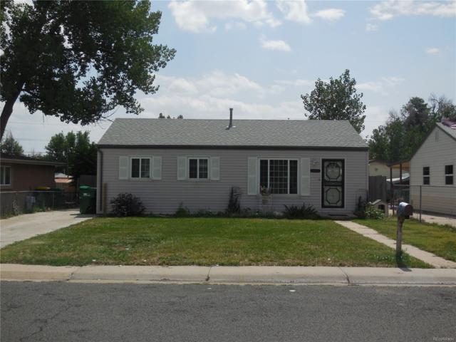 7050 E 75th Avenue, Commerce City, CO 80022 (MLS #9228061) :: 8z Real Estate