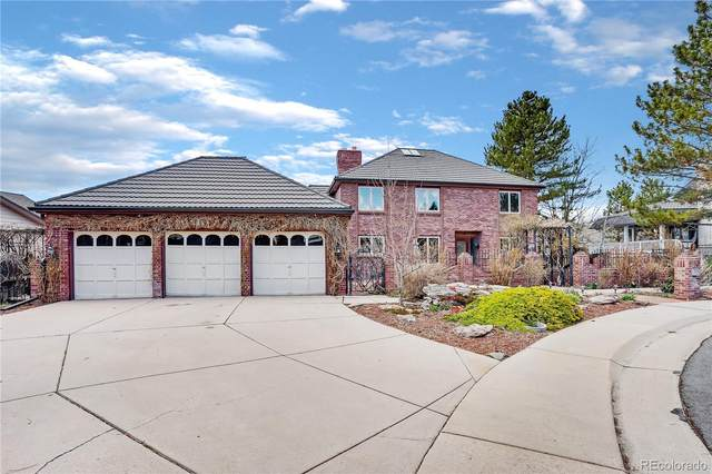 4221 S Yarrow Court, Lakewood, CO 80235 (#9228413) :: Bring Home Denver with Keller Williams Downtown Realty LLC