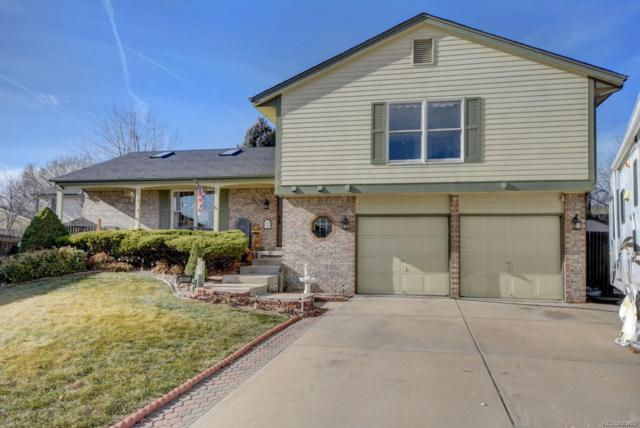 2484 E 123rd Way, Thornton, CO 80241 (#9228740) :: Sellstate Realty Pros