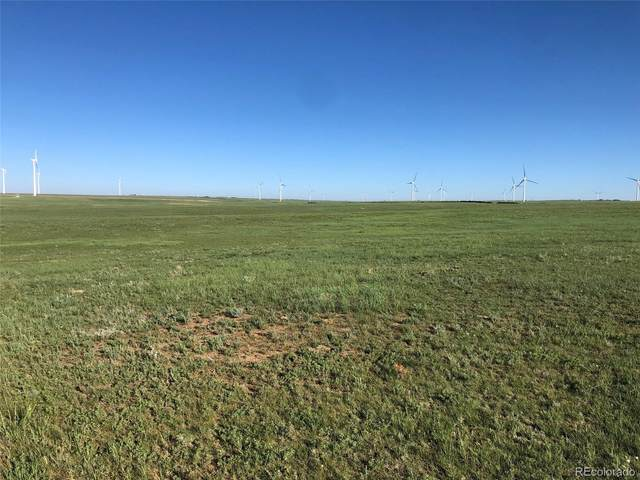 0005 Calhan Highway, Calhan, CO 80808 (MLS #9228935) :: Clare Day with Keller Williams Advantage Realty LLC