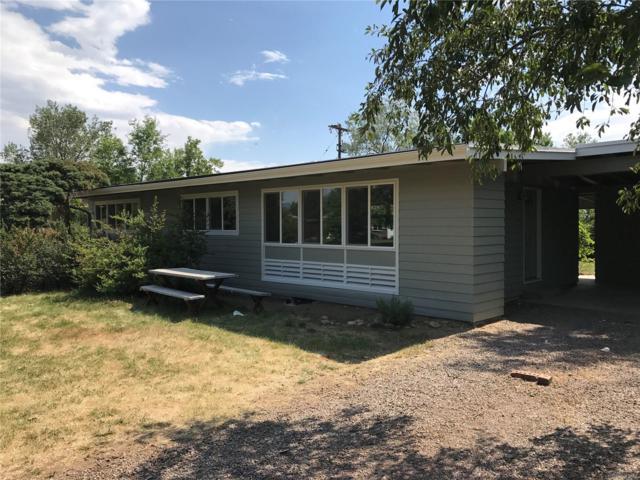 4430 Gladiola Street, Golden, CO 80403 (MLS #9228998) :: 8z Real Estate