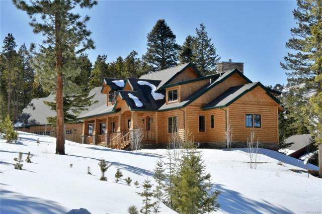 2511 Cirrus Lane, Estes Park, CO 80517 (MLS #9229082) :: 8z Real Estate