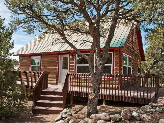 3511 Enchanted Way, Crestone, CO 81131 (MLS #9229270) :: 8z Real Estate