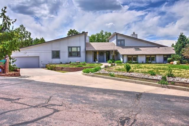 4 Woodmen Court, Colorado Springs, CO 80919 (#9229977) :: The DeGrood Team