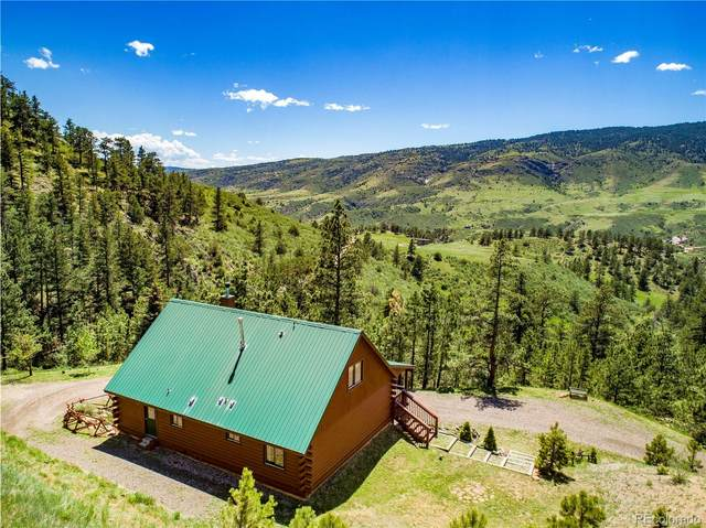 15076 Red Canyon Ranch Road, Loveland, CO 80538 (MLS #9230112) :: Bliss Realty Group