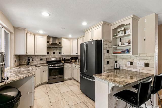 6832 Ammons Street, Arvada, CO 80004 (#9230529) :: Wisdom Real Estate