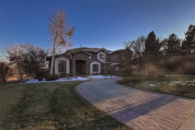 4550 E Perry Parkway, Greenwood Village, CO 80121 (#9230638) :: HergGroup Denver