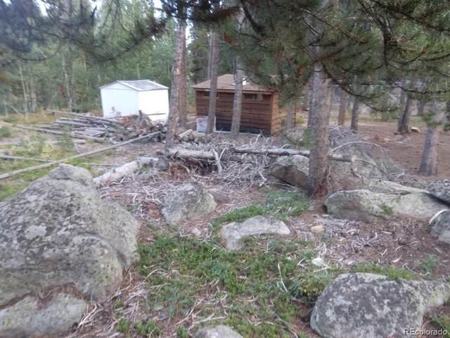 268 Long Trail Road, Black Hawk, CO 80422 (#9230888) :: Bring Home Denver with Keller Williams Downtown Realty LLC