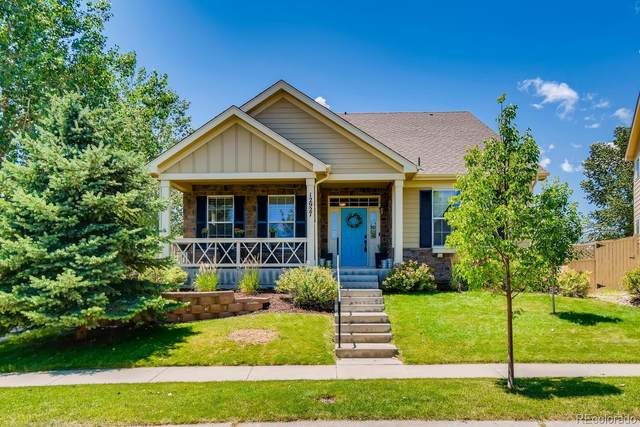 12927 Vallejo Circle, Westminster, CO 80234 (#9230971) :: The Margolis Team
