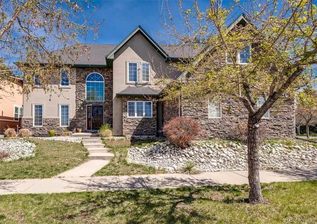 2195 S Joliet Street, Aurora, CO 80014 (MLS #9232043) :: 8z Real Estate