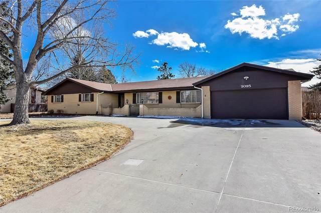 2095 Brookwood Drive, Colorado Springs, CO 80918 (MLS #9232068) :: 8z Real Estate