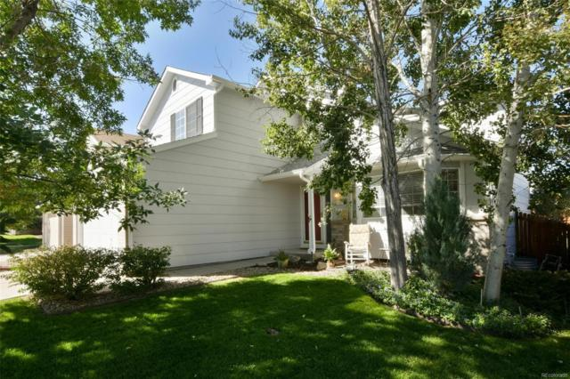 11507 River Run Parkway, Commerce City, CO 80640 (#9232112) :: The Heyl Group at Keller Williams
