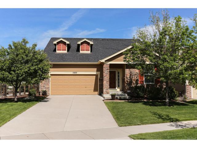 11637 Blackmoor Street, Parker, CO 80138 (MLS #9232191) :: 8z Real Estate