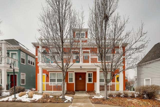 7433 E 26th Avenue #4, Denver, CO 80238 (#9232436) :: The Heyl Group at Keller Williams